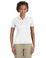 Devon & Jones® Ladies' Pima-TechTM Jet Piqué Polo