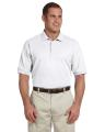 Devon & Jones® Men's Pima Piqué Short-Sleeve Polo