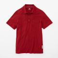 (M) LUNENBURG Roots73 Short Sleeve Polo (men, blank)
