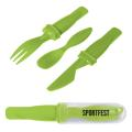 LUNCH MATE CUTLERY SET